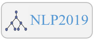 ACL/EMNLP/NAACL 2019 Concepts